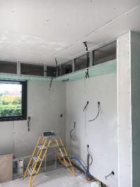 Rénovation d'intérieur près de Berck