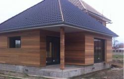 Construction maison bois Berck, Grouffliers