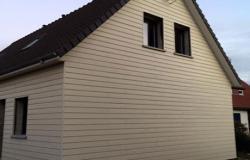 Constructeur maison bois Berck