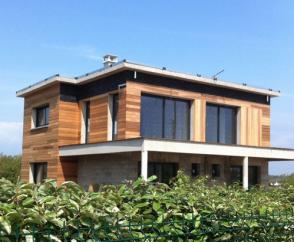 Isolation habitation exterieur